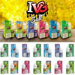 IVG Nic Salts