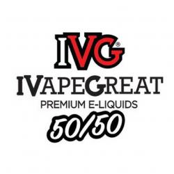 IVG 50:50 E Liquid